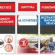 Specjalistyczny Gabinet Badań Słuchu Centrum Aparatów Słuchowych Piotrków Trybunalski